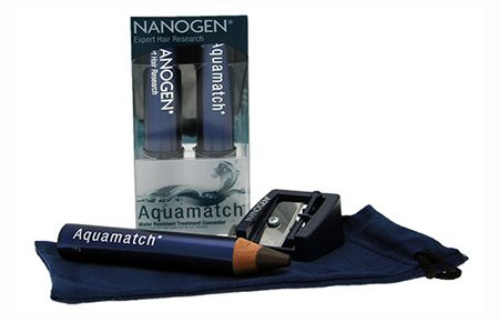 Aquamatch Thinning Hair Concealer