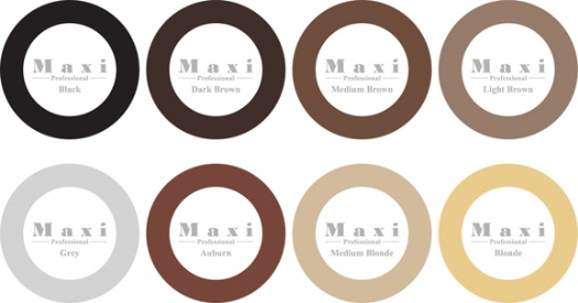 *New Maxi Pro Hair Thickening Fibres - Image 5