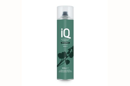 IH Style Seal Hold Spray